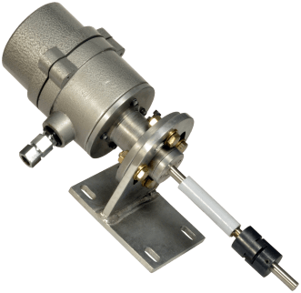 Elefant: Level Transmitter for Deoiled-Toaster Application