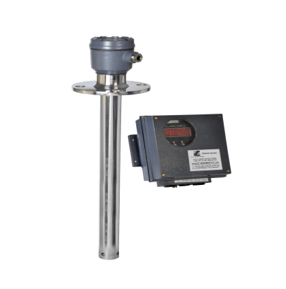 MPLOH: Differential Level Transmitter for Water Treatment Plants