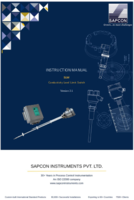 Conductive Level Sensor Instruction Manual