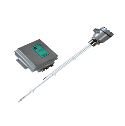 Conductivity-Level-Sensor