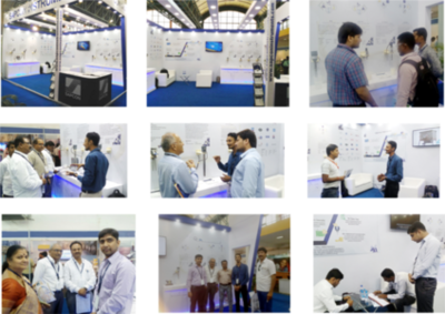 Thank you for visiting SAPCON at Dairy Industry Expo - Cover Image