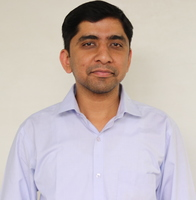 Chetan Golwalkar-Steel and FMCG Expert