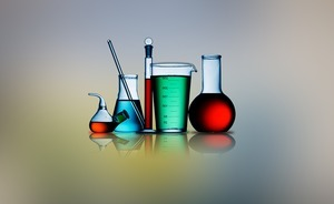 Chemicals - Corrosive Materials